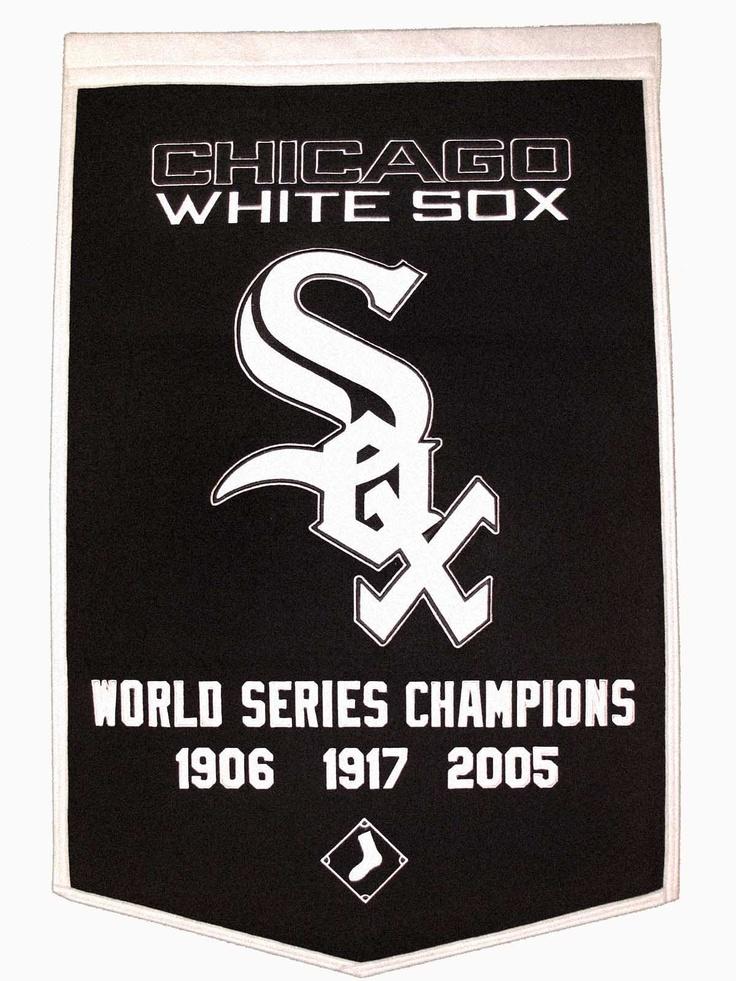 Chicago White Sox World Series Champions
