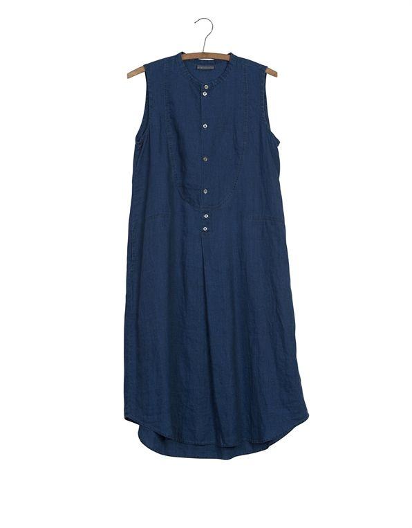 Skjortklänning Nygårdsanna