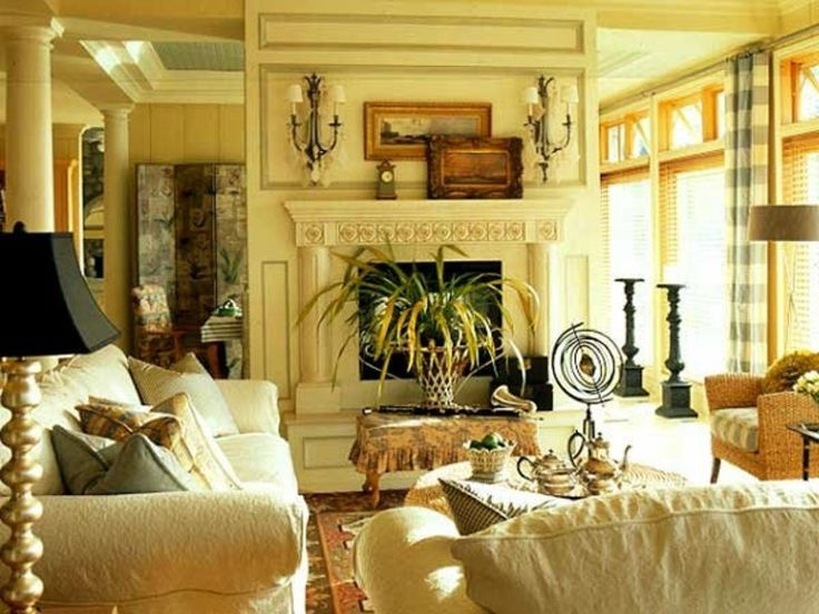 39 best Warm Rooms images on Pinterest | Tuscan decorating ...