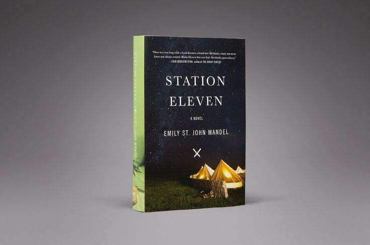 Station Eleven, by Emily St. John Mandel in Verge's 2014 holiday gift guide: http://www.theverge.com/a/holiday-gift-ideas-2014/under-25/#station-eleven-by-emily-st-john-mandel