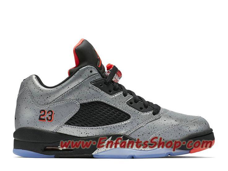 Air Jordan 5 Retro Low Neymar Chaussure Jordan Officiel Pas Cher ...
