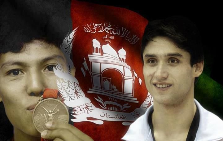 Afghanistan won their first summer Olympic medal during the 2008 Beijing games, with Rohullah Nikpai winning a bronze in men's Taekwondo 58 kg and at the 2012 Games with another bronze in the men's 68 kg taekwondo event