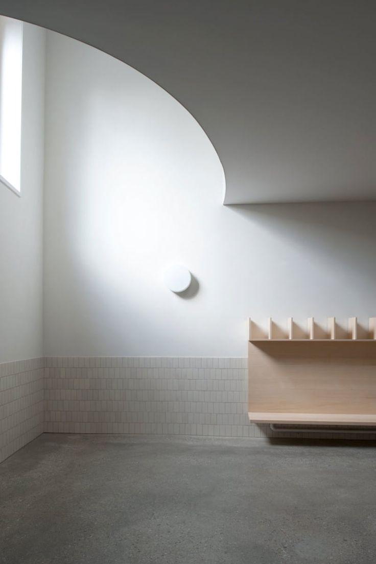 Rapin Saiz Architectes, Jérôme Humbert · Ecole primaire et enfantine