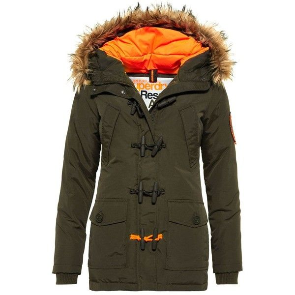 Best 25  Superdry coats ideas on Pinterest | Best winter jackets ...