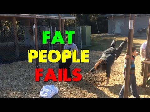 Fat People Fail Compilation 2016 Very Funny Video Clips https://www.youtube.com/watch?v=RX8Xhd8JTtI
