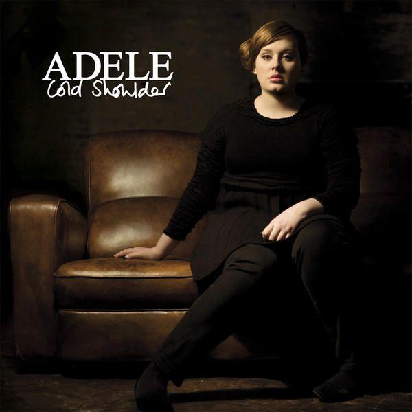 Adele - Cold Shoulder - EP (2008) [iTunes Plus AAC M4A] ~ iTumusica Plus