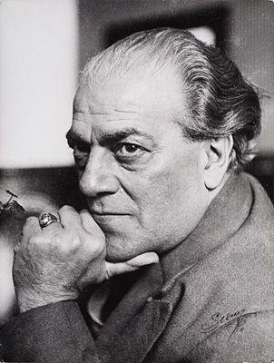 Heitor Villa-Lobos (1887 – 1959) - Brasilian composer