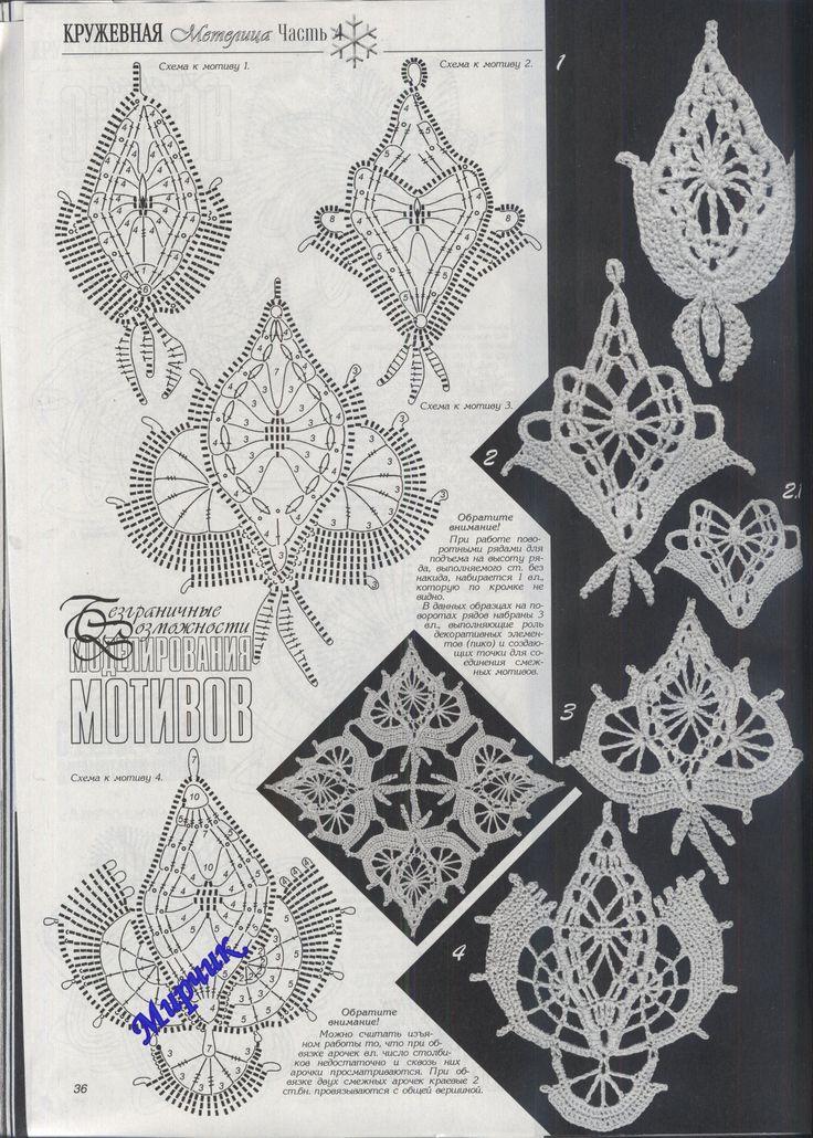 motifs orientaux