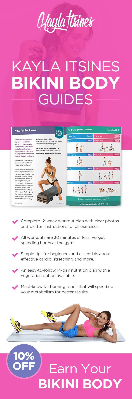Bikini Body Workouts Reviews 2019 - Jen Ferruggia vs Kayla ...