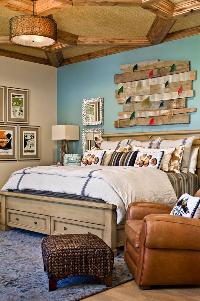 Boy S Bedrooms Ideas: 9 Best Boys Fishing Themed Bedroom Images On Pinterest