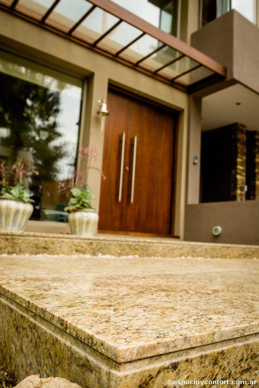 Mimetizarse con el entorno - Casas - EspacioyConfort - Arquitectura y decoración