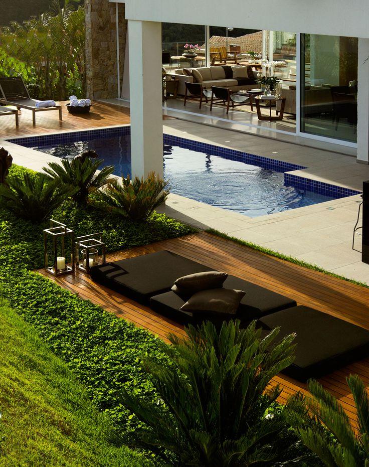 Luxe Casa Condominio II in Brazil