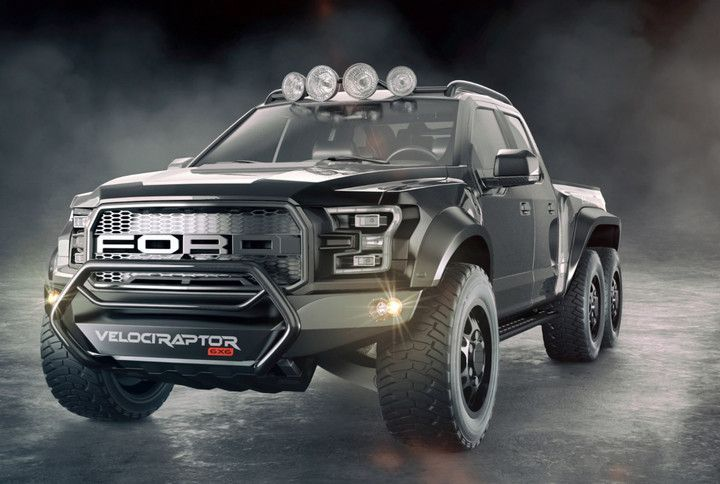 hennessey ford raptor x pictures specs performance