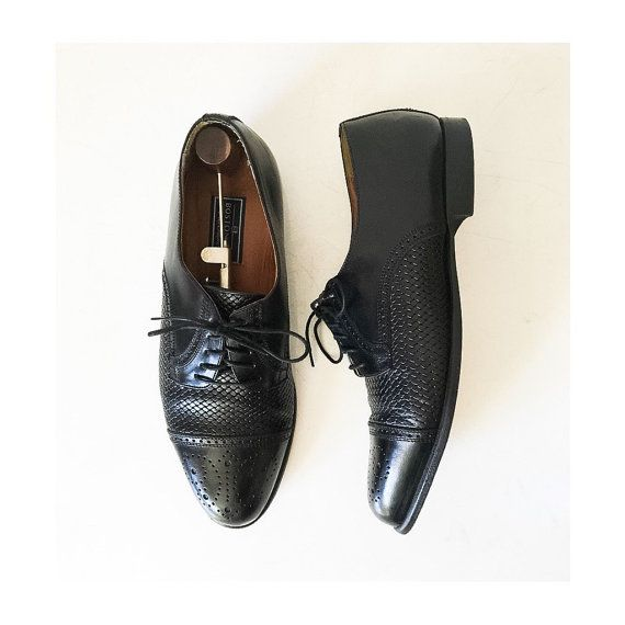 Bostonian Florentine Made In Italy Men Shoes