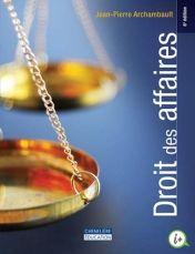 Depuis plus de 30 ans, cet ouvrage est l'outil le plus utilisé au Québec par ceux qui souhaitent comprendre les principes du droit général applicables au monde des affaires ou acquérir les connaissances juridiques indispensables dans la vie professionnelle et personnelle. Cette sixième édition décrit les récents changements de l'état du droit au Québec, incluant l'organisation du Nouveau Code de procédure civile. [Renaud-Bray]