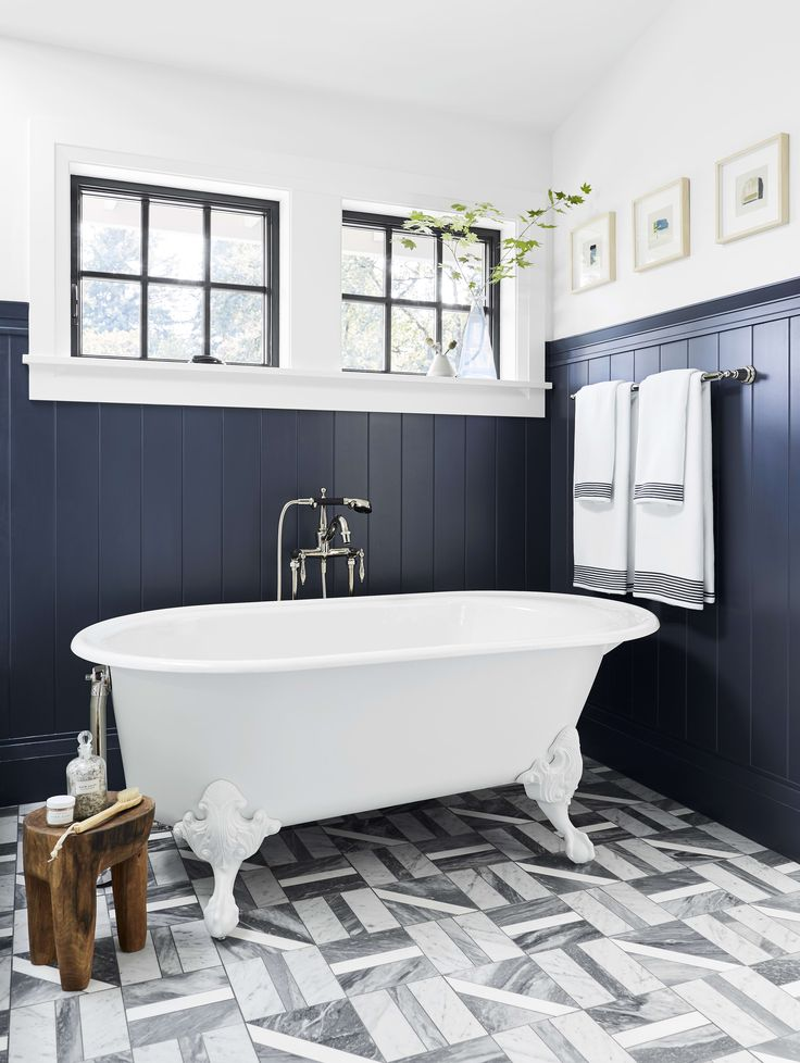 amazing relaxing bathroom paint colors   This Is the Most Relaxing Color to Paint Your Walls   I ...