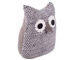 Image result for owl doorstop