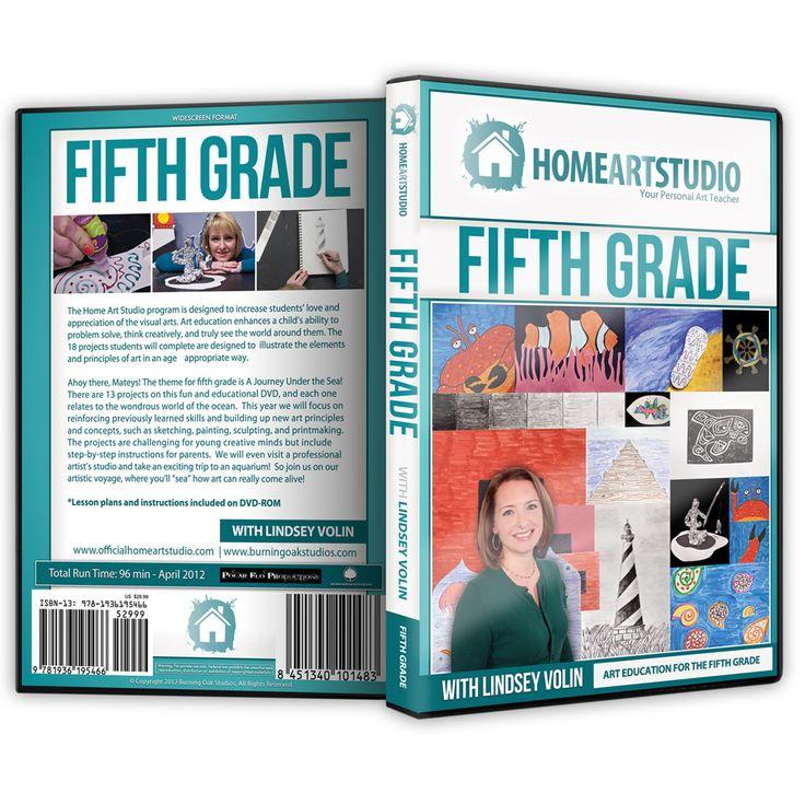 61 best curriculum images on pinterest homeschool homeschooling home school art studio dvd a journey under the sea supply kit 131 dvd fandeluxe Choice Image