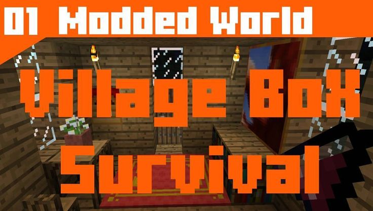New survival series has been uploaded to my channel and i hope you'll all like it! Link is in my bio! #minecraftpc #minecrafter #minecraft #MC #Survival #Minecraftmods