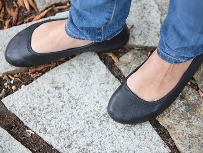 Classic and Comfortable Ballet Flats - Softstar Moccasins