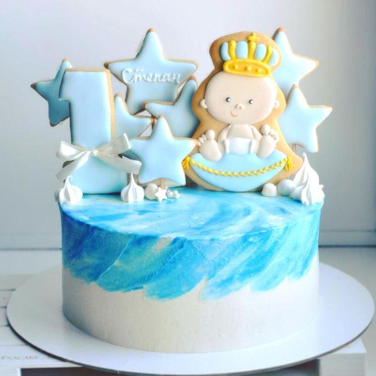 125 отметок «Нравится», 4 комментариев — Елена (@lenacake_khv) в Instagram: «С приходом весны, друзья!!! ☀️❤️Смотря на торт, сомнений не остаётся , кто главный в семье! …»