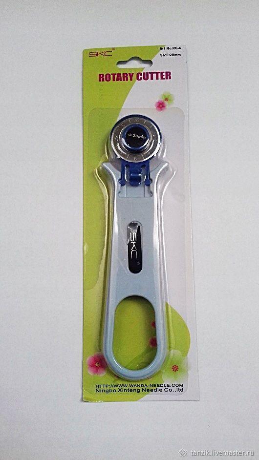 Материалы: Нож дисковый для резки ткани 28 мм | Ningbo ...