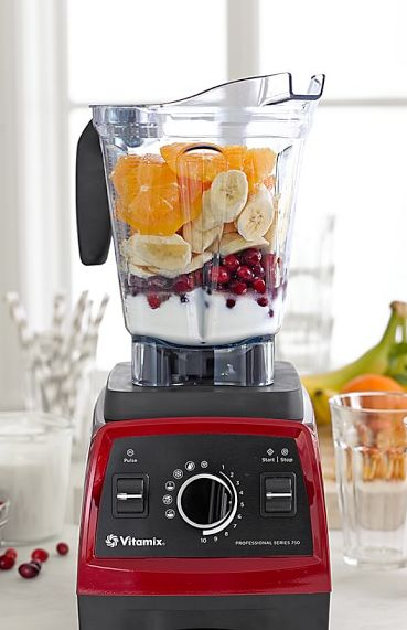 Vitamix mixer - love mine!