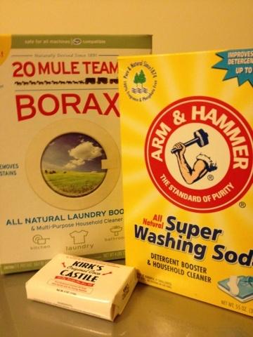 diy laundry detergent 1 cup borax 1 cup washing soda 1 bar kirks castile soap cleaning. Black Bedroom Furniture Sets. Home Design Ideas