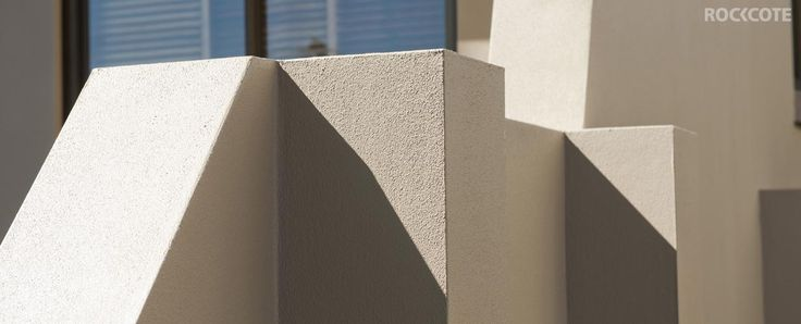 The render and Armour finish will provide lasting protection against the sun, sand and wind.