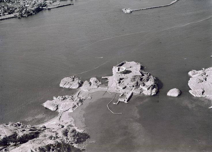 Stavern Citadeløya   by Vestfoldmuseene   Vestfold Museums