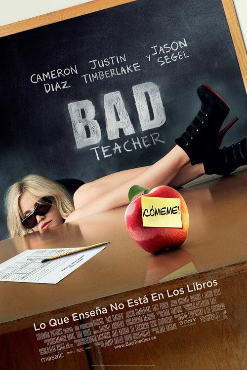 PUTLOCKER!]Bad Teacher (2011) Full Movie Online Free | Download  Free Movie | Stream Bad Teacher Full Movie HD Movies | Bad Teacher Full Online Movie HD | Watch Free Full Movies Online HD  | Bad Teacher Full HD Movie Free Online  | #BadTeacher #FullMovie #movie #film Bad Teacher  Full Movie HD Movies - Bad Teacher Full Movie