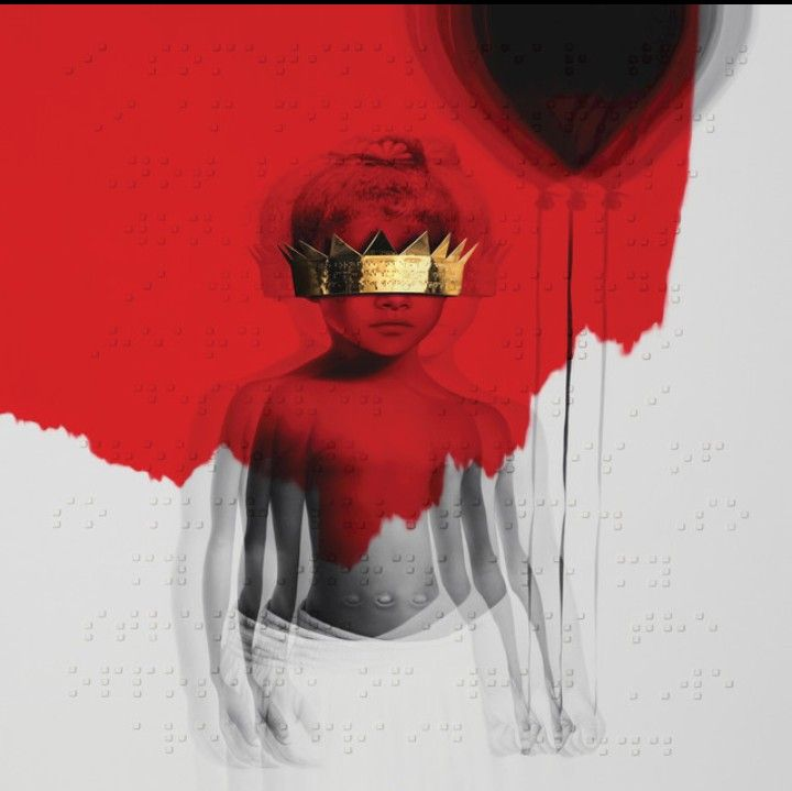 The best Rihanna CD to date!