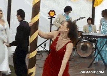 11 Wedding Day Fails That Will Make You Cringe