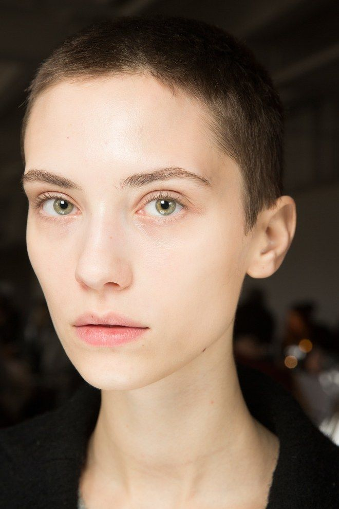 Every model has interests beyond the runway, but for Cleo Cwiek, the Polish beauty who opened Proenza Schouler's final New York show, life off duty means hitting the books.