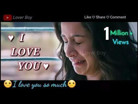 Thoda sa pyaar hua hai Thoda hai baaki ❤ – Whatsapp video status – Old love Lyrical status video ❤ – YouTube