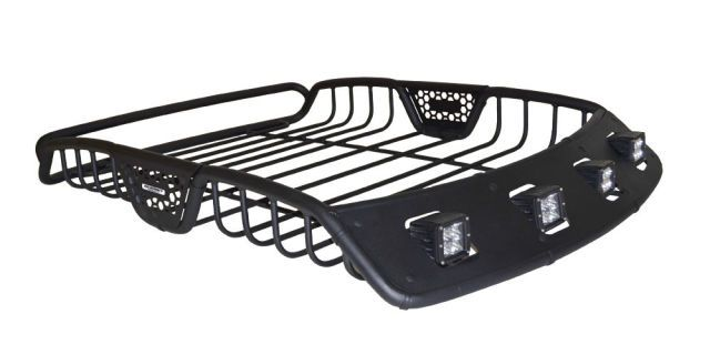 Best Roof Racks and Cargo Boxes for the Outdoor Enthusiast