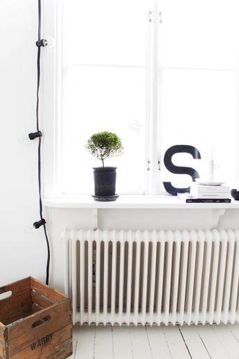 Via Sofia Landin | White | Granit String Lights
