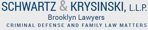 Schwartz & Krysinski, L.L.P. is one of the best criminal law firms in Brooklyn. Howard A. Schwartz and Nicole L. Krysinski are experienced criminal defense attorneys who will help the clients to achieve the best possible outcome. We provide various legal services including, Criminal Law, DWI Law, drug crimes, property crimes, fraud and financial crimes. We also handle divorce and family court matters, as well as civil rights violations.