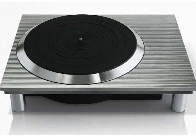 Panasonic to relaunch Technics turntable - The Vinyl Factory - the Home of Vinyl