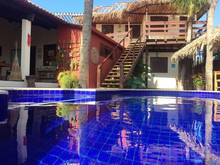 Booking.com: Pousada La Vie Jeri , Jericoacoara, Brasil  - 231 Avaliações dos hóspedes . Reserve já o seu hotel!