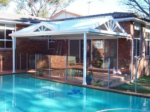 www.patioland.com.au  Pergolas, Patios & Custom Awnings
