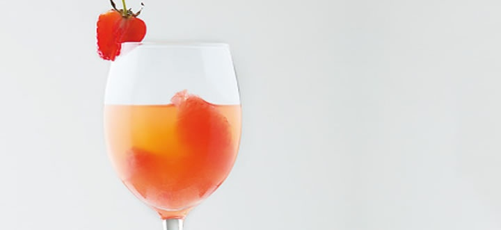 Citrus Wine Cooler. Receta | Cocinemos.com.ve