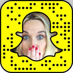 Reese Witherspoon Snapchat Name - What is Her Snapchat Username & Snapcode?  #ReeseWitherspoon #snapchat http://gazettereview.com/2017/09/reese-witherspoon-diddy-snapchat-name-snapchat-username-snapcode/
