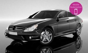 Groupon - $ 195 for Window Tinting On a Small Car, or for a Parking Sensor with Installation by FM7 Australia (Up to $550 Value) in Cannington. Groupon deal price: $195