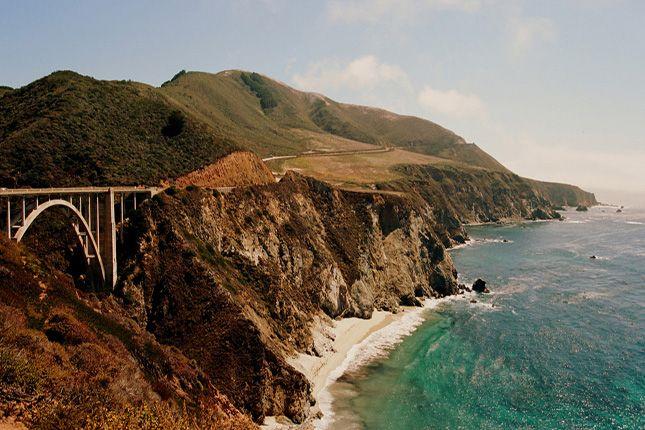 5 Affordable Fall California Getaways