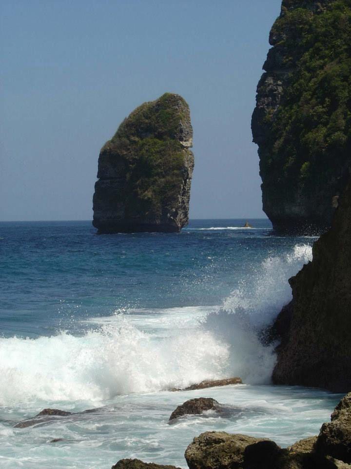 Penida Dive Resort |  Nusa Penida (Land)