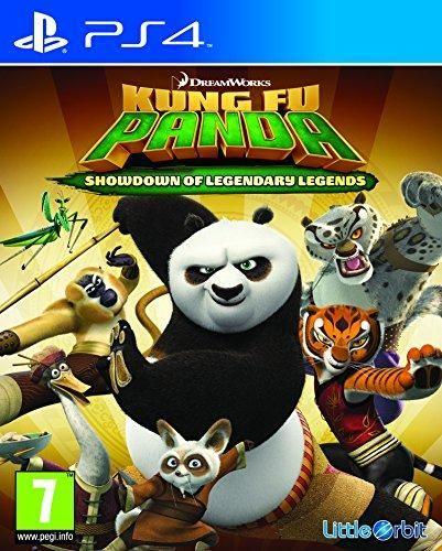 Now in Stock! Kung Fu Panda: Sh... http://www.jnlgame.com/products/kung-fu-panda-showdown-of-legendary-legends-ps4-by-bandai-namco-entertainment?utm_campaign=social_autopilot&utm_source=pin&utm_medium=pin