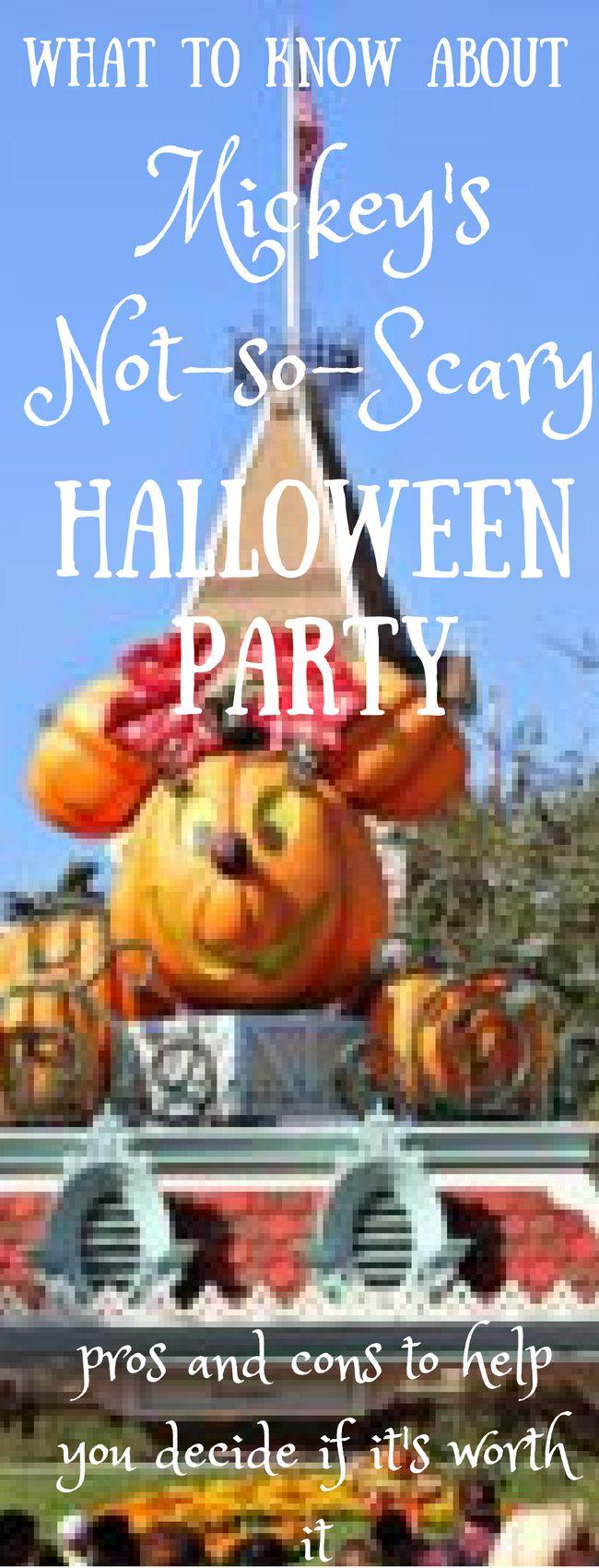 Best 25+ Mickey halloween ideas that you will like on Pinterest ...