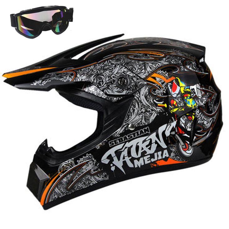 トップabs motobikerヘルメットクラシック自転車mtb dhレーシング子供ヘルメットモトクロスダウンヒル子供バイクヘルメット小さなサイズm/l/xl