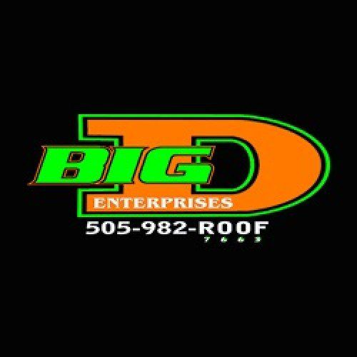 Big D #Roofing & #Construction #Services Other Businesses - #SantaFe, NM at #Geebo
